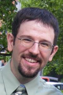 Justin Huyck-Profile
